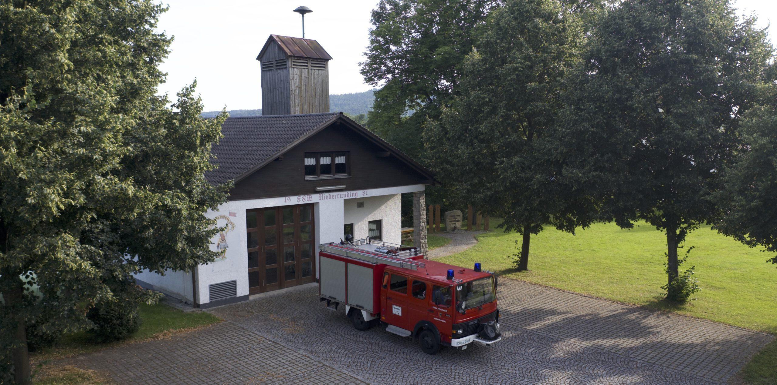 Freiwillige Feuerwehr Niederrunding e. V.